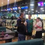 tenpin bowling point cook
